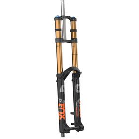 "Fox Racing Shox 40 K Float F-S Grip 2 HSC LSC HSR LSR S. Forcella 29"" 203mm 20TAx110mm 52mm, black"